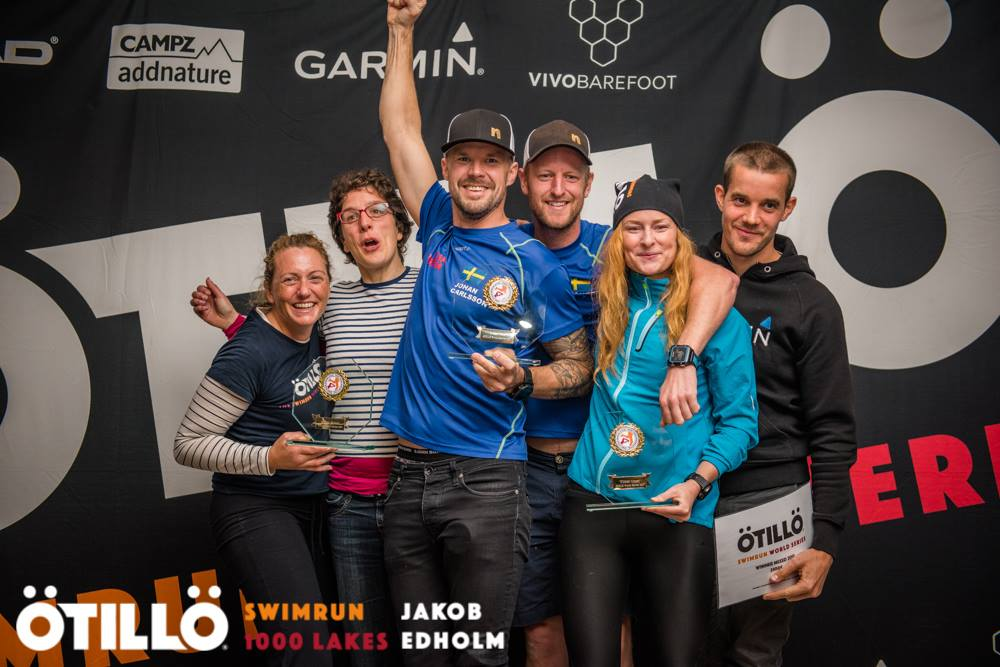 World Series 2017 winners in women, men and mixed.