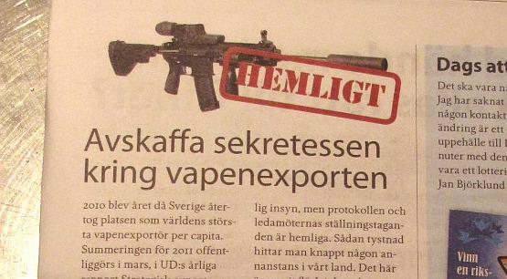 Tidningen nu nr 11 2012.