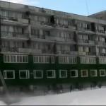 Den ryska skidorten Apatitis bästa hotell!