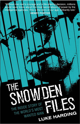 The Snowden Files, pocketutgåvan