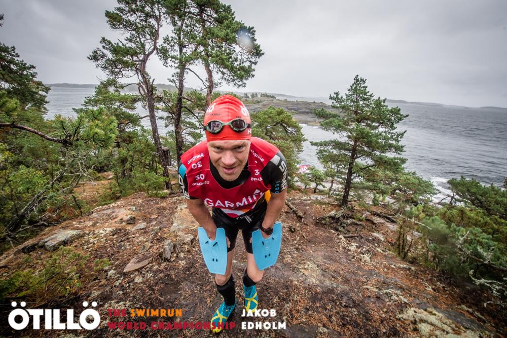 Andreas Ribbefjord, Ötillö.